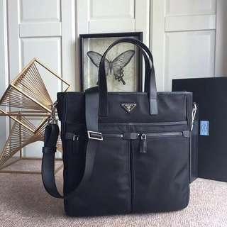 Prada Tote Sling Bag