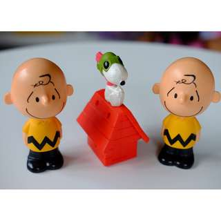 snoopy dolls