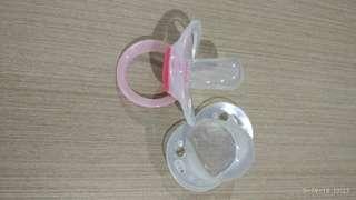 Empeng bayi /pacifier
