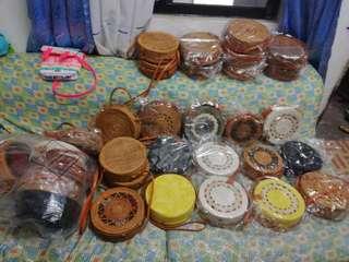 Ratan bags... from bali indonesia...