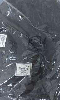 全新 Herschel Retreat backpack 正版