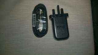 HTC type c charger 3.0