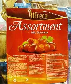 ALFREDO ASSORTMENT