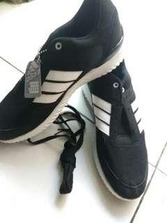 Sepatu handmade