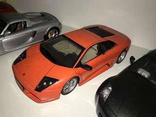 Fujimi 1/24 Lamborghini Murcielago