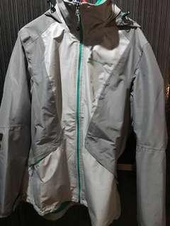 Decathlon Rain Jacket