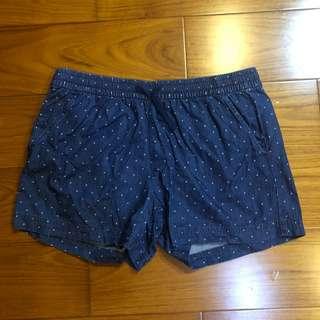Lativ休閒短褲
