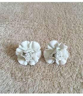 Ellie Flower Earrings