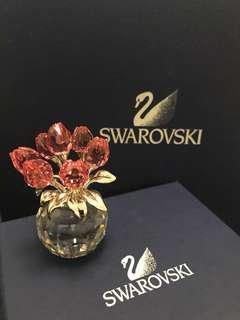 Swarovski 施華洛世奇水晶 擺設