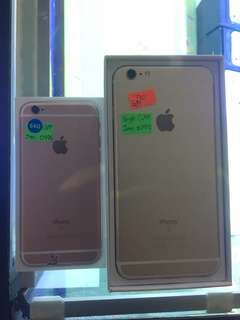 Iphone6s 16gb Gpp Unlocked