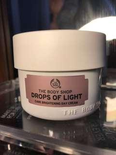 #mausupreme Drops of Light ✨