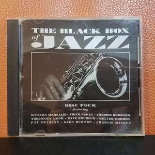 CD》The Black Box Of Jazz - Various Artists
