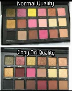 Eyeshadow huda copy ori