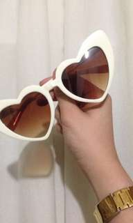 Sunnies (2pcs for 200php)
