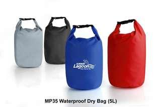 Wholesale Waterproof Dry Bag (5L)
