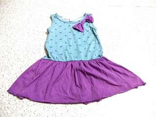 Girl Dress 3-4y