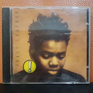 CD》Tracy Chapman