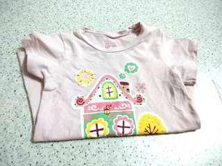 Baby Shirt 2-3y