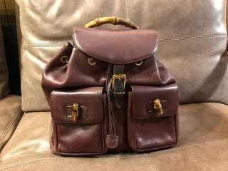 Gucci背包