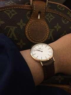 #mausupreme #mausupreme jam tangan DW original