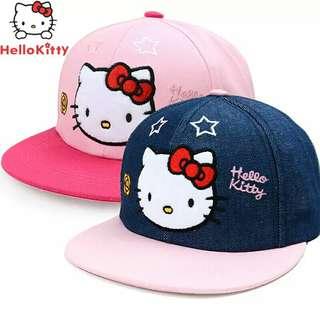 防紫外線🌸韓版KT貓遮陽帽〰🌸顏色可選〰🌸