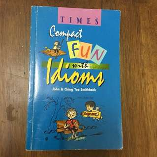 Compact Fun with Idioms