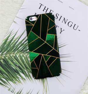 Tropical Pattern iPhone 6 case