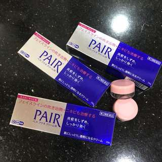Lion pair acne obat jerawat share in jar 3 g fullsize 14 g dan 24g