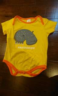 Baby Romper - 9 mth old