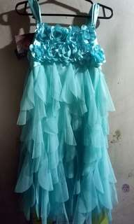 Elegant dress for kids
