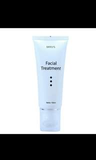 Erto's Facial Treatment 100ml Original BPOM NA18161206308