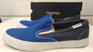 男裝Converse Unisex休閒布鞋