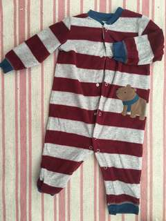 CARTER'S ORIGINAL ROMPER