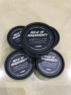 Lush mask of magnaminty fullsize 125g