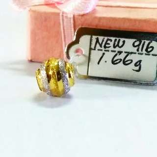 (Authentic New 916) Beads