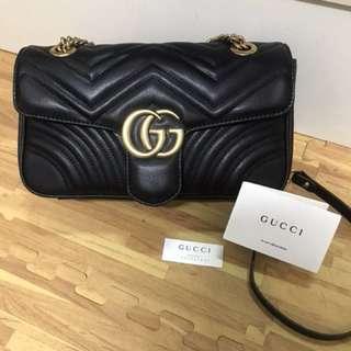 Gucci側背包