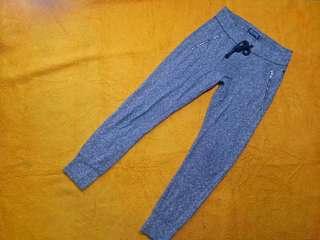 American eagle jogger pants