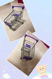 Little trolley