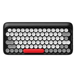 Lofree Four Seasons bluetooth wireless mechanical keyboard