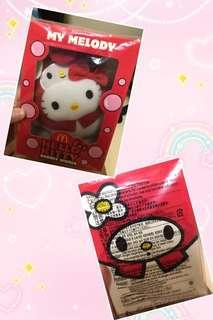 香港版的hello kitty