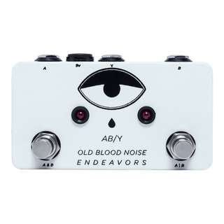 Old Blood Noise Endeavors AB/Y Switcher