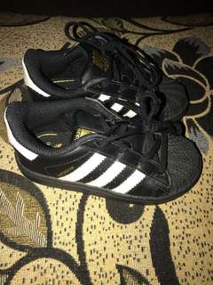 Adidas Superstar Ori