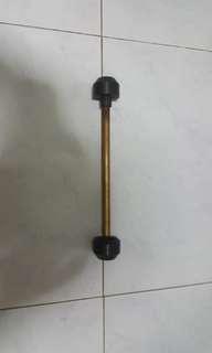 FZ1 Motovation Fork Slider