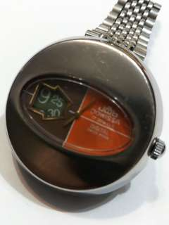 JWB JOWISSA Winding Watch Swiss Made