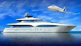註冊私人遊艇和飛機