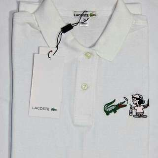 Lacoste Lucy Design