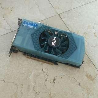 Radeon HD 6850 iceQ X