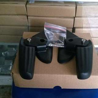 Foot Step Vespa Matic ( BEST QUALITY ! )