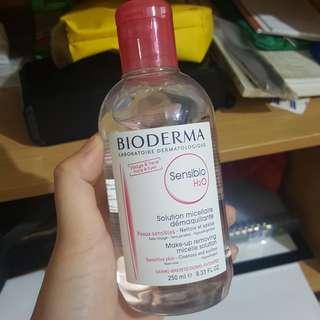 Bioderma exp 06/19