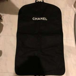 Chanel dust bag 95x 60 new and clean have 4 pcs